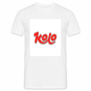 Kolo Kolo - Men's T-Shirt