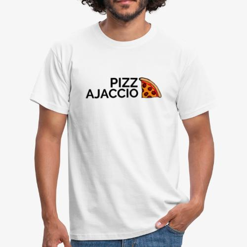 the north face x pizzajaccio - T-shirt Homme