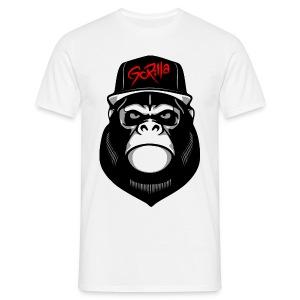 Urban Gorilla - Camiseta hombre