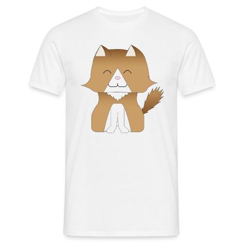 ra - Mannen T-shirt