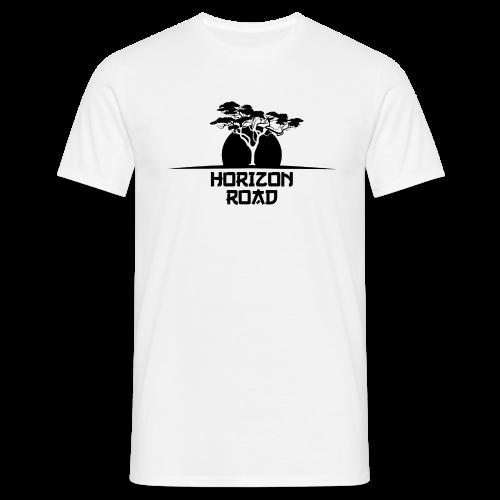 Horizon Road - Men's T-Shirt