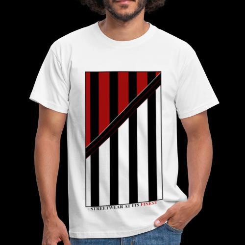Streetwear Design - Männer T-Shirt