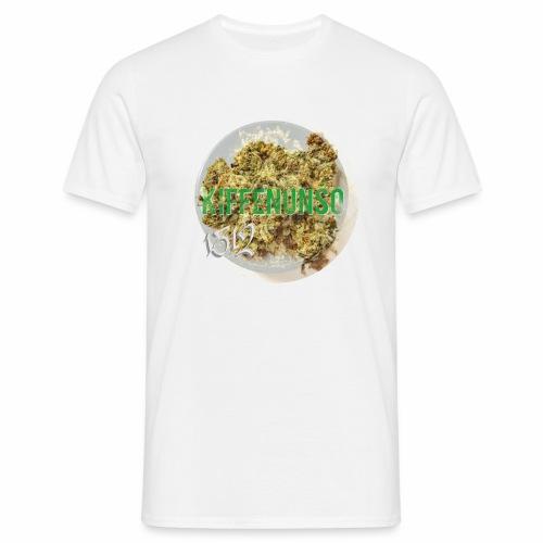 kiffenunso 1312 ! - Männer T-Shirt