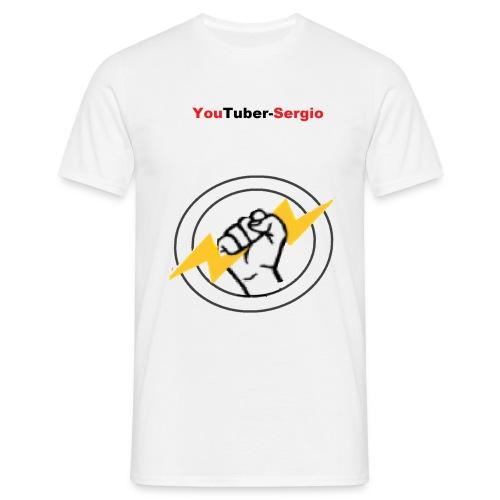 Y.T.S Artikel - Männer T-Shirt