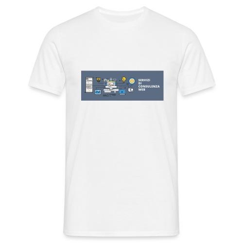 banner - Maglietta da uomo
