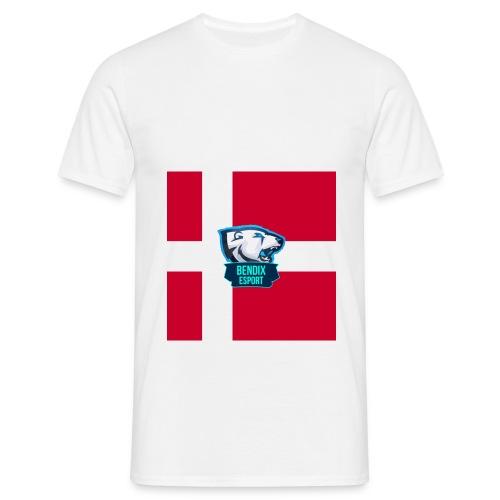 Bendix Esport - Herre-T-shirt