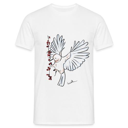 Koliberry - Männer T-Shirt