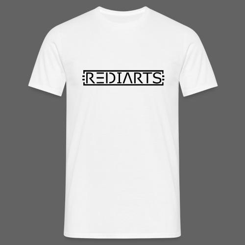 REDIARTS HOODIE BASIC MAN - Männer T-Shirt
