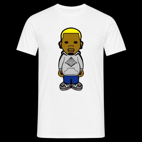 Chris Brown Breezy Tee - Männer T-Shirt