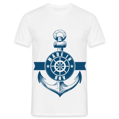 Made in BHV - Männer T-Shirt