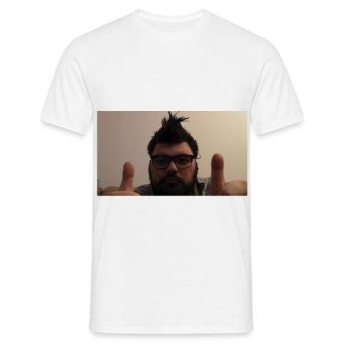 Tom Erik Risanger - T-skjorte for menn