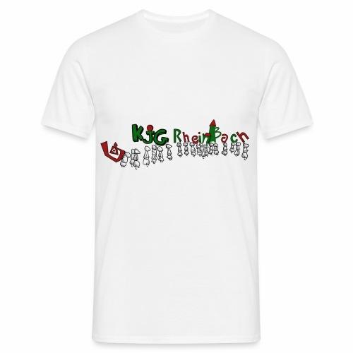 Ameisen - Männer T-Shirt