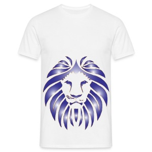 Lion Hunter - Men's T-Shirt