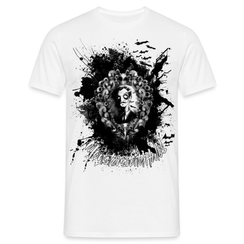 The Abominable Vincent Price - Men's T-Shirt