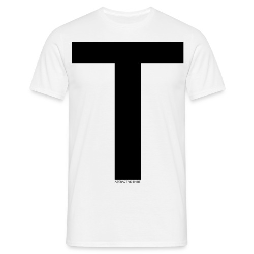 Attractive-Shirt - Männer T-Shirt