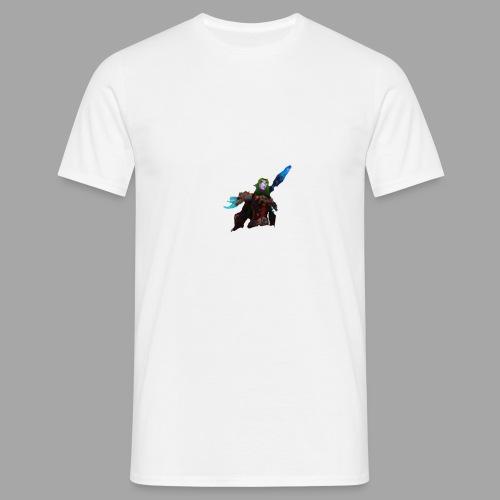 Druidchar - Männer T-Shirt
