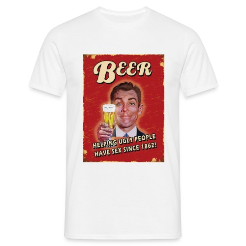 birrr - Mannen T-shirt