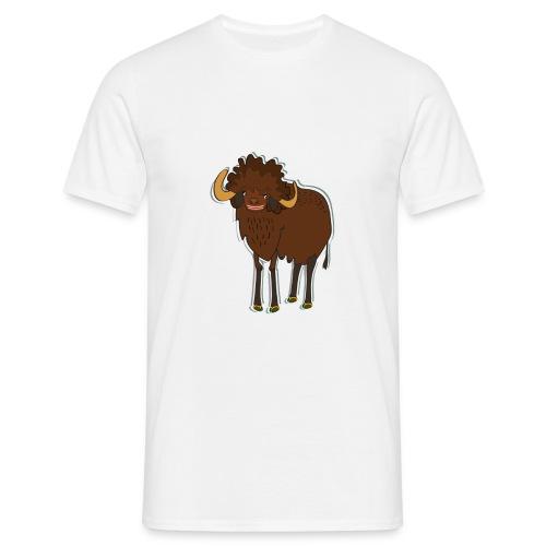 La bufala brasiliana - Maglietta da uomo
