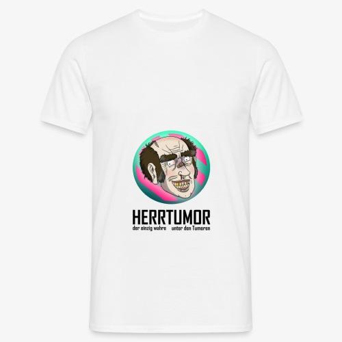 Der einzig wahre - Männer T-Shirt