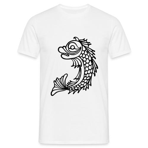 grenoble dauphin - T-shirt Homme