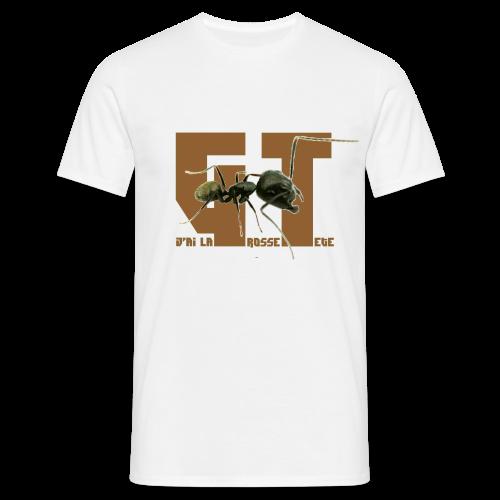 JLGT Ant - T-shirt Homme