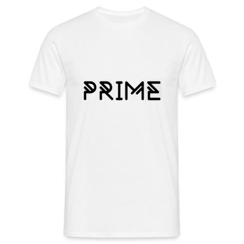PRIME - Herre-T-shirt