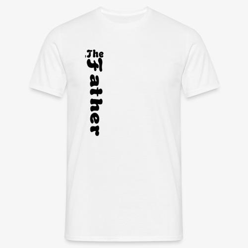 the father - Camiseta hombre