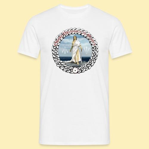 Ordre Druidique de Dahut Logo - T-shirt Homme