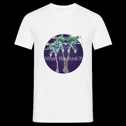 whtfnk - Men's T-Shirt