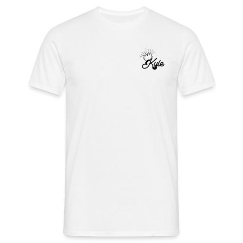 Kyle's Crown Merch! - Men's T-Shirt