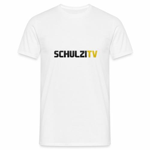 SchulziTV - Männer T-Shirt