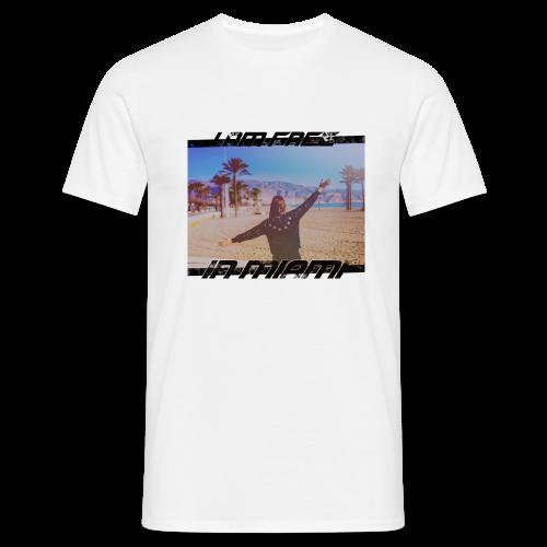 Free Miami - Männer T-Shirt