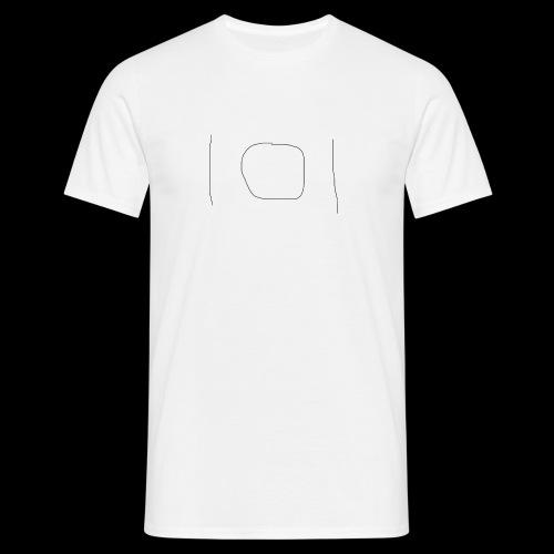 Lol. - Men's T-Shirt