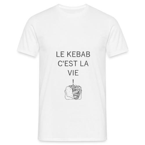 kebab - T-shirt Homme