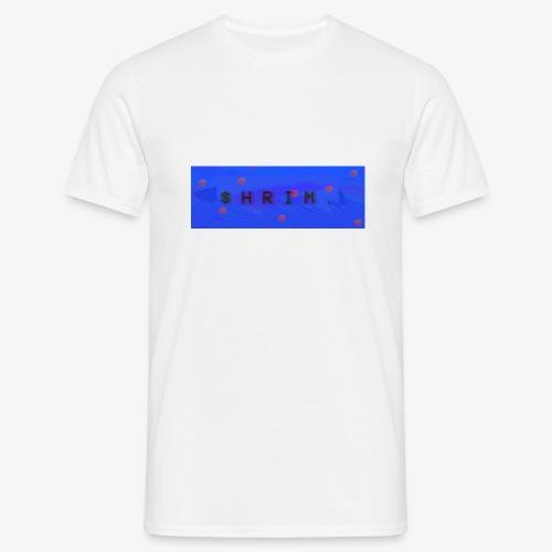 SHRIM. - Men's T-Shirt