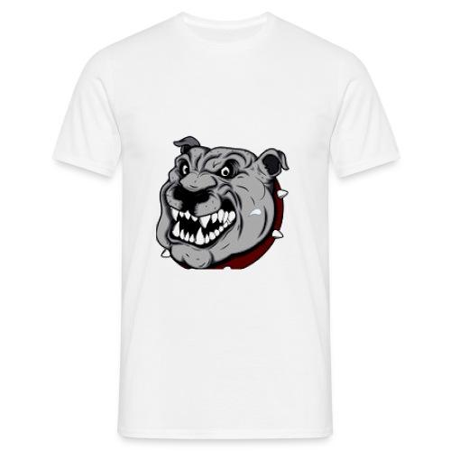 Funny Pitbull - T-shirt Homme
