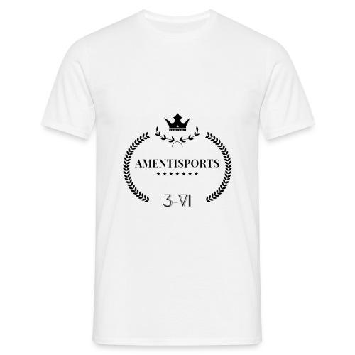AmentiSports - Männer T-Shirt