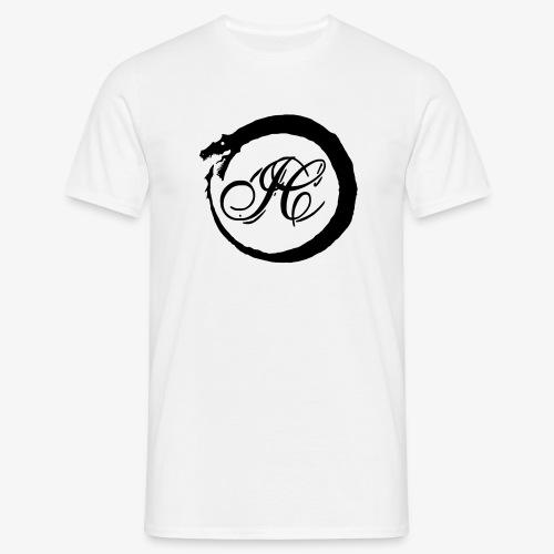 IshakCagalaga - Männer T-Shirt