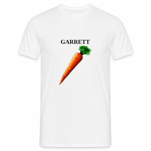 CARROT - Men's T-Shirt