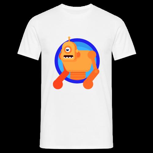 T-shirt homme ROBOT - T-shirt Homme