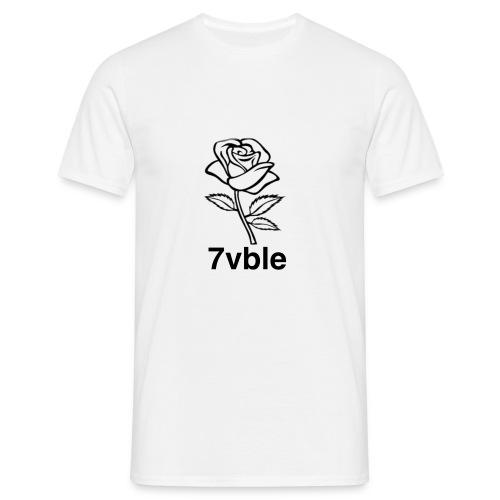 BE999068 69FB 4968 8E47 A4E2423C7539 - Männer T-Shirt