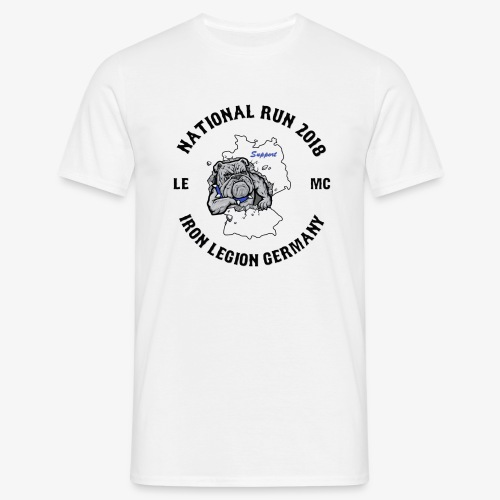 NR 2018 - Männer T-Shirt