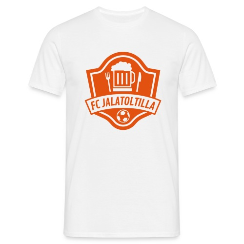 LOGO2 - Camiseta hombre