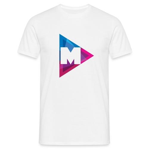 Mazzle - Männer T-Shirt