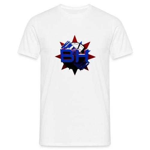 LOGO DESIGN - BLACKHOLEGAMING - Maglietta da uomo