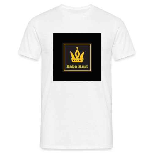 59BD123C 0AAC 41AA ACD0 856EB0A3AB92 - Männer T-Shirt