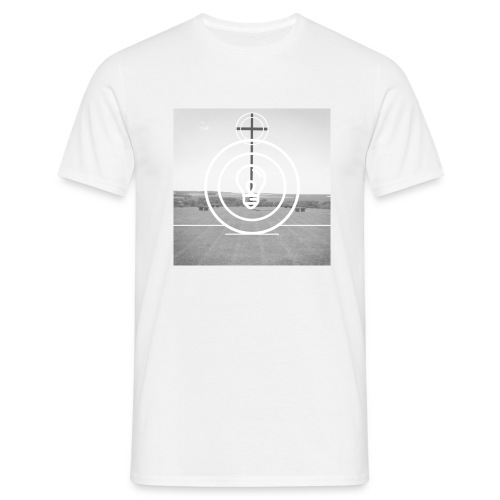 Time For Reflection - Men's T-Shirt