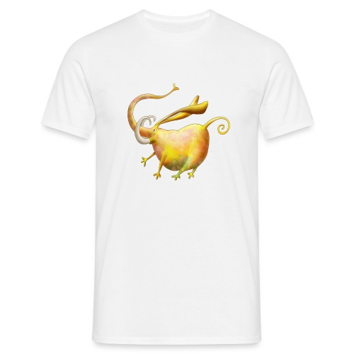 68 For kids 002 - Camiseta hombre