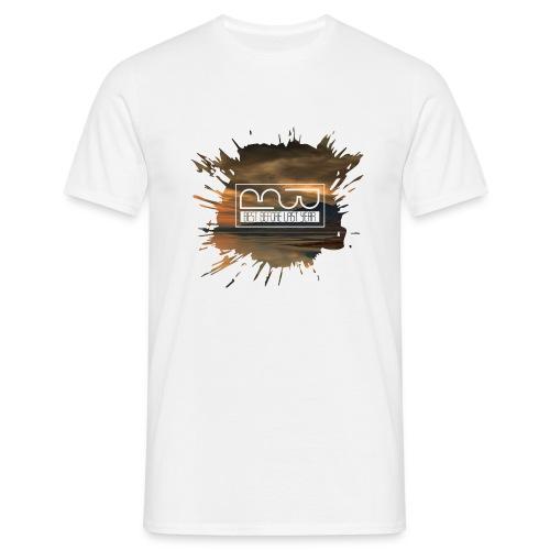 Women's shirt Splatter - Men's T-Shirt
