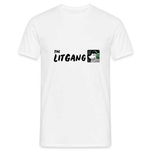 LitGang - Men's T-Shirt